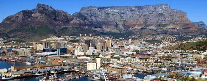 City Bowl Cape Town Property For Sale